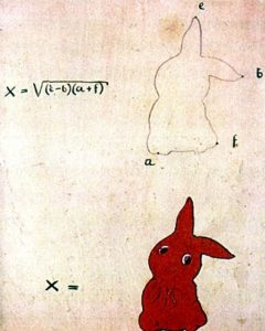 x=Hase