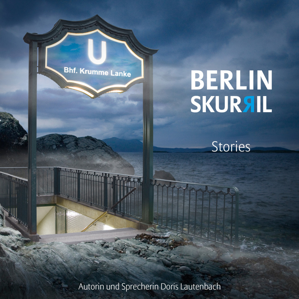 Berlin skurril Cover